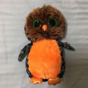TY Beanie Boos Owl